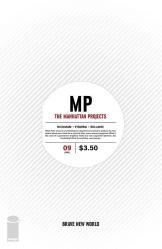 The Manhattan Projects 9