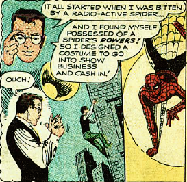 ASM 1 - Breaking the Fourth Wall