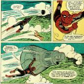 ASM 1 - Spider-Physics