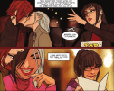 Sunstone Vol 2 - Boo Get a Dungeon