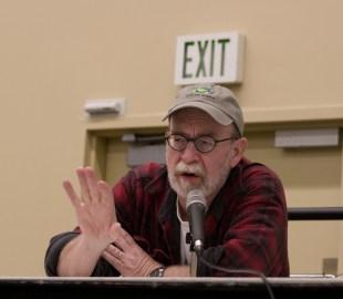Walter Simonson talking about Ragnarok
