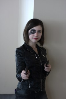 Domino is here, no further reinforcements needed.