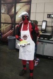 Get Your Hot Chimichangas!