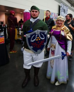 Baltimore Comic-Con 2016 Day 2 - 2016-09-03T10:50:35 - 015