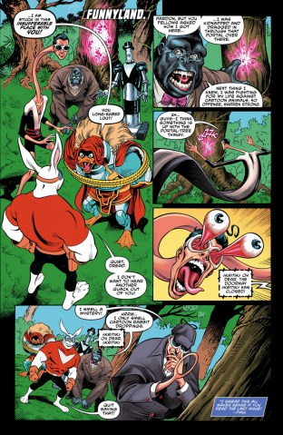 The Terrifics #9 p3