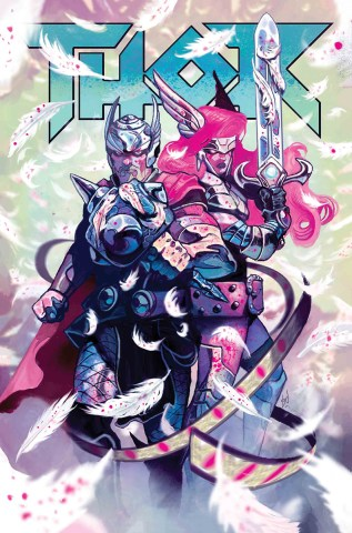 thor cover #8