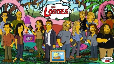 The Losties Hd