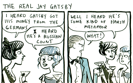Gatsbysm