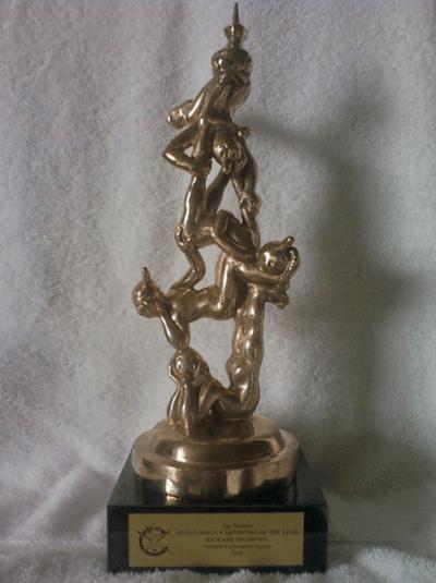 Reuben 2011