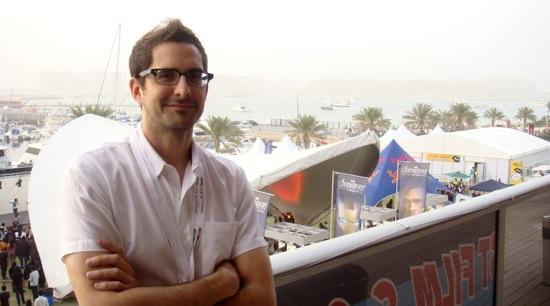 Anthony at MEFCC 2.jpg