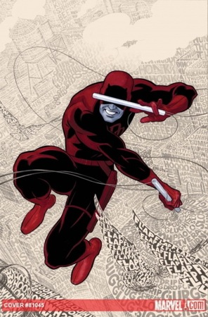 pailo rivera daredevil