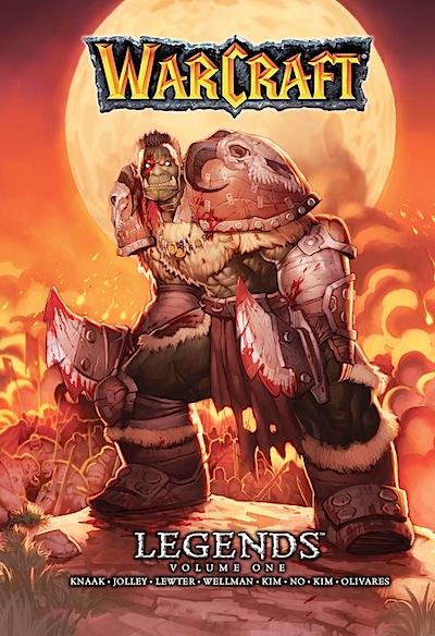 world of warcraft comics free download