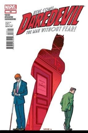 Daredevil cover 16