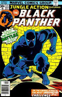 SPOILER: Black Panther's Decision in Avengers Vs X-Men #9 - The Beat