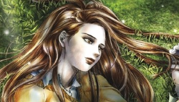 TWILIGHT graphic novel due from Yen Press - The Beat
