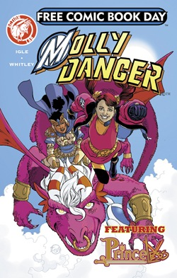 Action Lab FCBD13_Molly Danger_Princeless.jpg