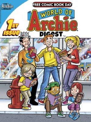 Archie FCBD13_Archie Comic Digest.jpg