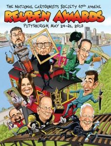 National Cartoonists Society
