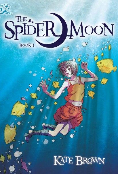 Spidermoon