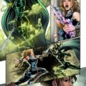 Fearless Defenders #2 Preview