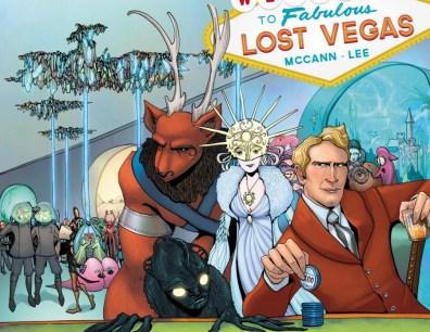 Lost Vegas #1