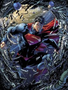 unchained-superman