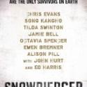 Snowpiercer: Teaser Poster