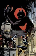 Batman Beyond Universe #1