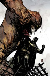 Batman The Dark Knight #23
