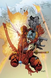 Red Hood and the Outllaws #23