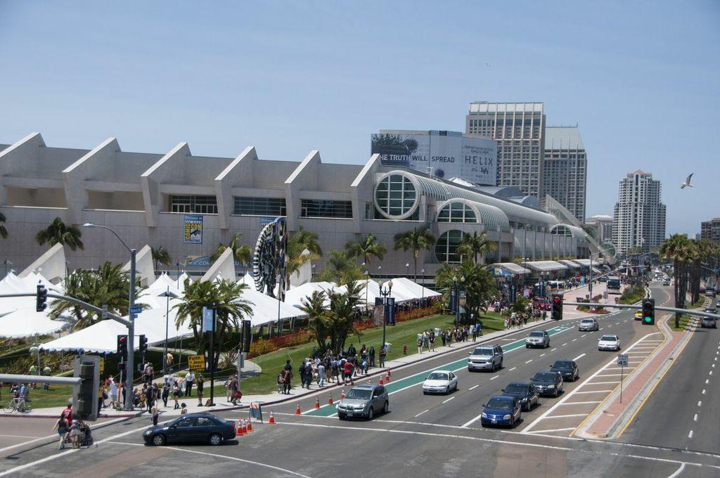 SDCC, SDCC2013, San Diego Comic Con