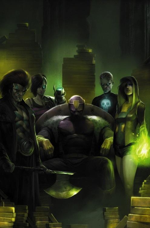 Avengers Undercover 001 Francesco Mattina Cover.jpg
