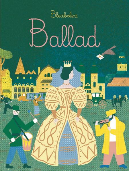Ballad Coversmall