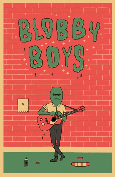 Blobby Boys 450px