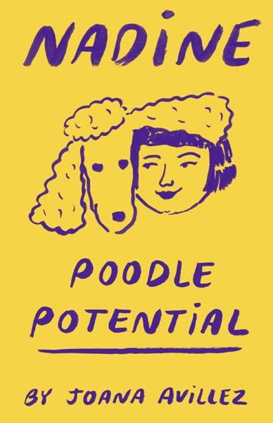 PoodlePotential for HeidiMacDonald