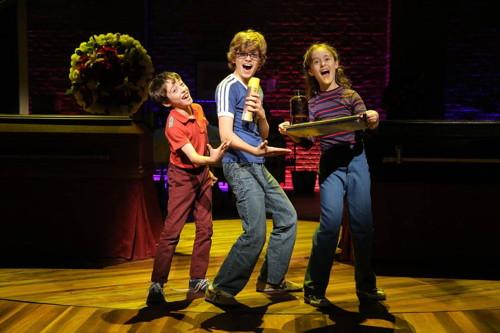Fun HomePublic Theater/Newman Theater