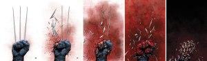 3Months to Die (Wolverine 8-12)