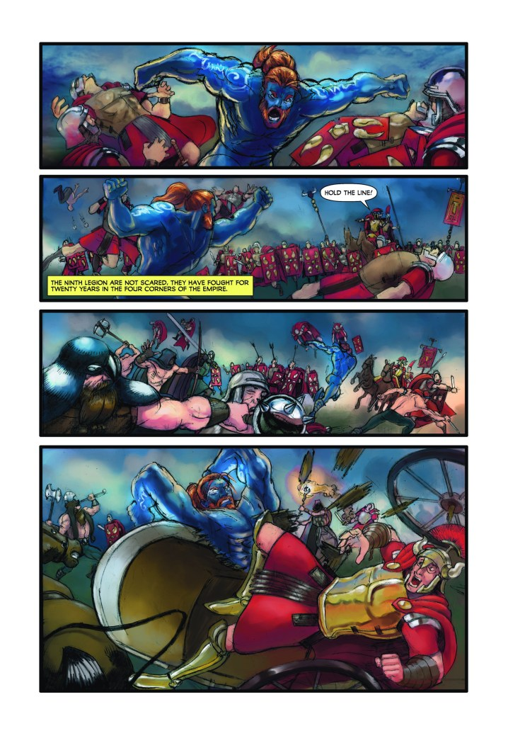 Saltire Page 16
