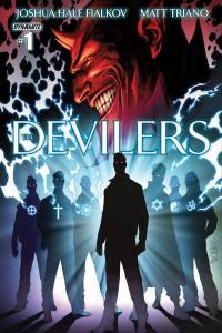 Devilers01CoveIncenSilvestr