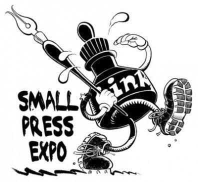 Small Press Expo Announces Guests Jules Feiffer, Lynda Barry and James Sturm - heidi.macdonald@gmail.com - Gmail