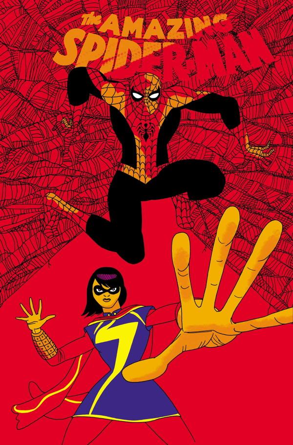 Amazing_Spider-Man_7_Pulido_Variant
