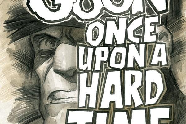 NYCC'14: Dark Horse Announces New Goon