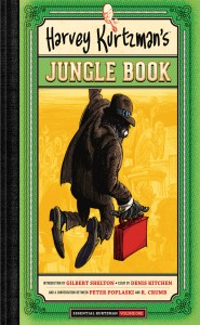 Harvey Kurtzman's Jungle Book.