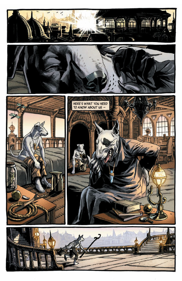 ToothandClaw01_Page1