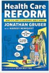 Health Care Reform graphic novel