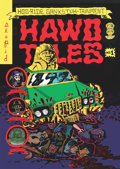 hawd cover