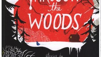 through the woods_carroll