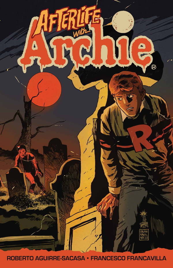 Afterlife-With-Archie-Volume-1