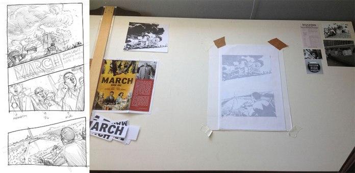 Beat-March-E