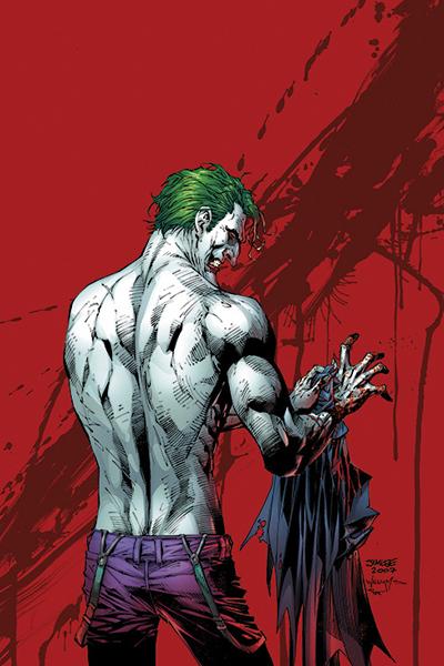 Joker All Star
